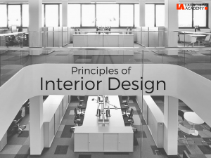 Interior design Principles